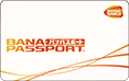 バナパスポート (旧)